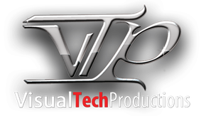 Visual Tech Productions